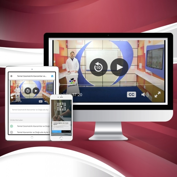 Pratik Fransızca Online Görüntülü Eğitim Seti (Başlangıç-Orta-İleri-İş Düzeyi)