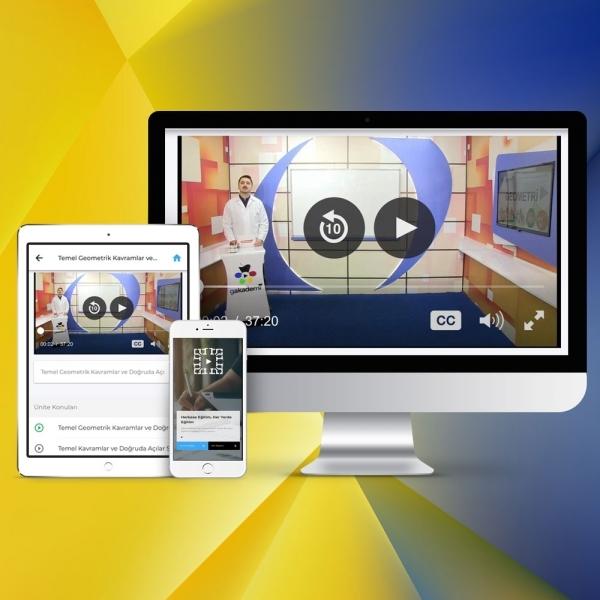 Pratik Hollandaca Online Görüntülü Eğitim Seti