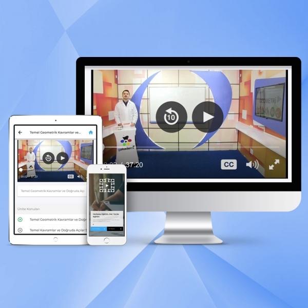 Pratik İngilizce Online Görüntülü Eğitim Seti (Başlangıç-Orta-İleri- İş Düzeyi)