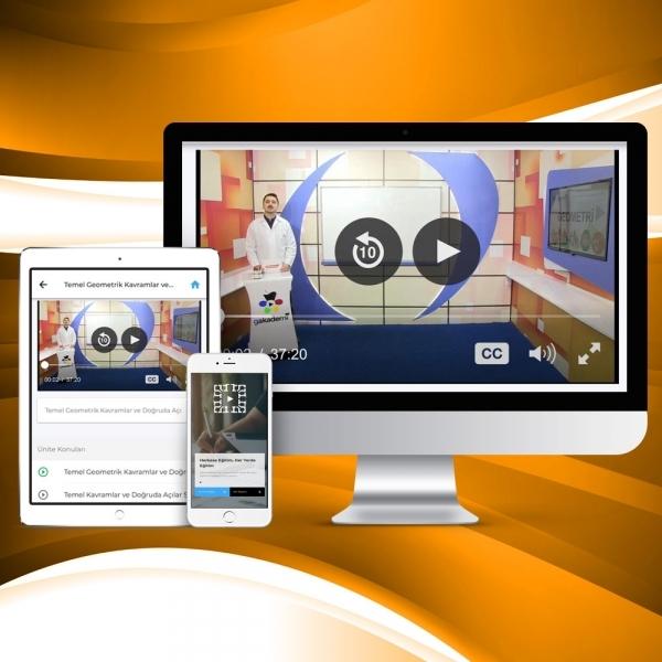 Pratik Japonca Online Görüntülü Eğitim Seti