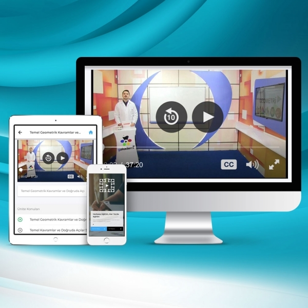 Pratik KPSS Sözel Mantık Online Eğitim Seti