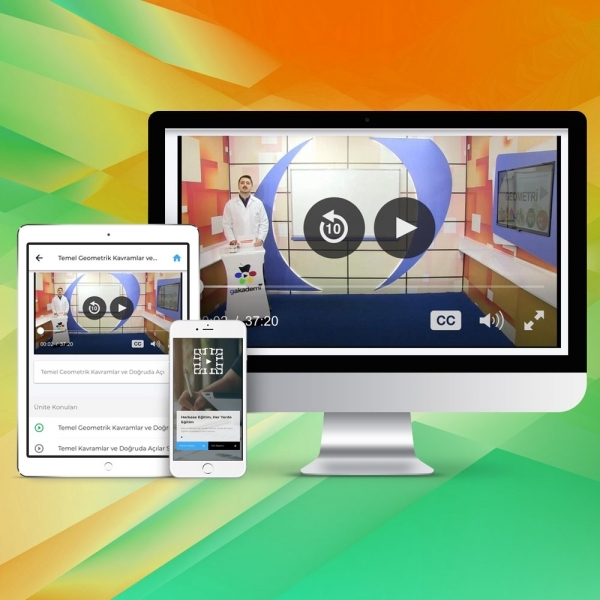 Pratik KPSS Tarih Online Eğitim Seti