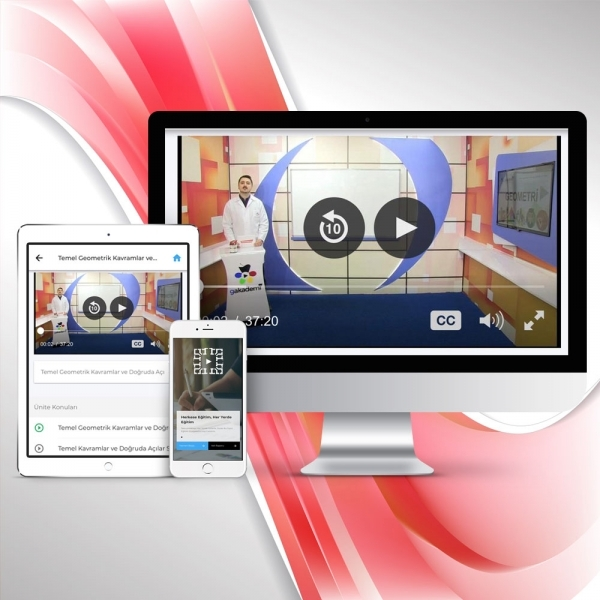 SMMM Staja Başlama Finansal Muhasebe Online Eğitim Seti
