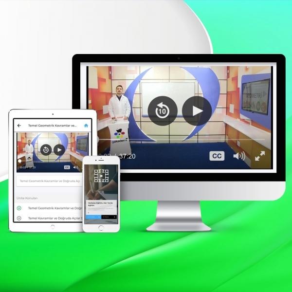 SMMM Staja Başlama İktisat Online Eğitim Seti