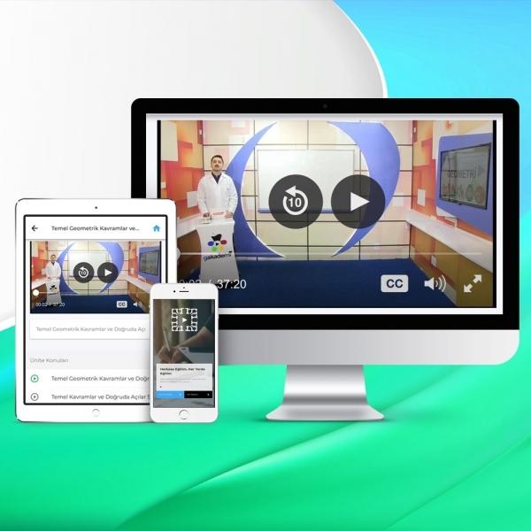 SMMM Staja Başlama Kamu Maliyesi Online Eğitim Seti