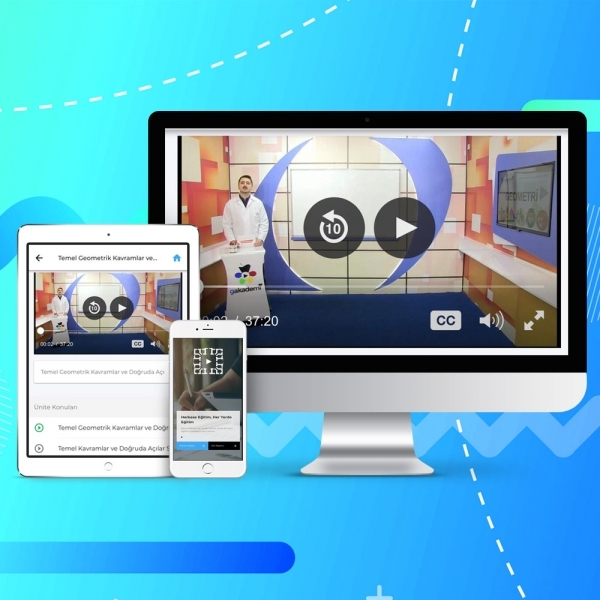 SMMM Staja Başlama Mali Analiz Online Eğitim Seti