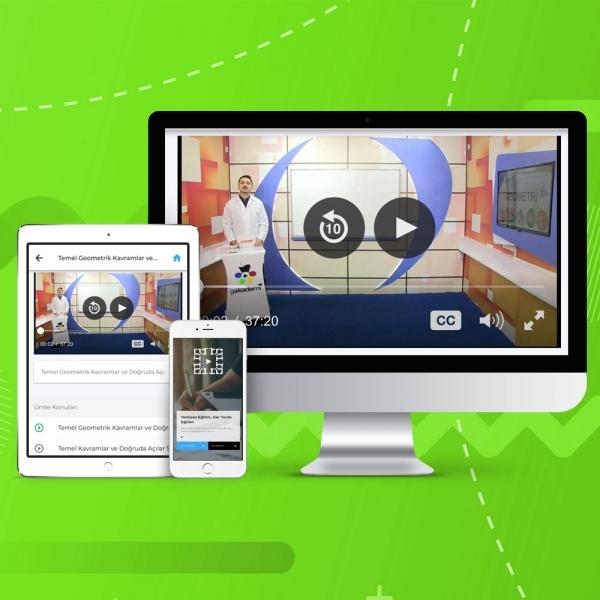 SMMM Staja Başlama Meslek Hukuku Online Eğitim Seti