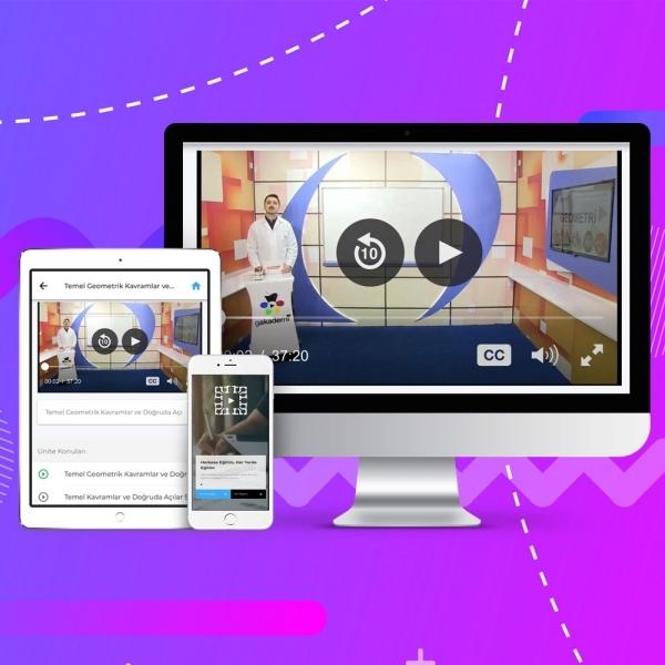 SMMM Staja Başlama Muhasebe Denetimi Online Eğitim Seti
