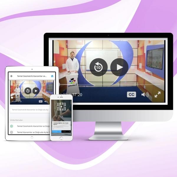 SMMM Staja Başlama Rehberlik Online Eğitim Seti