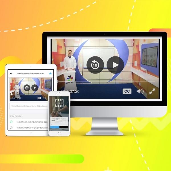 SMMM Staja Başlama Şirketler Muhasebesi Online Eğitim Seti