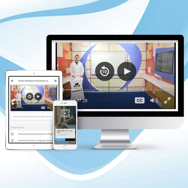 SMMM Staja Başlama Tarih Online Eğitim Seti