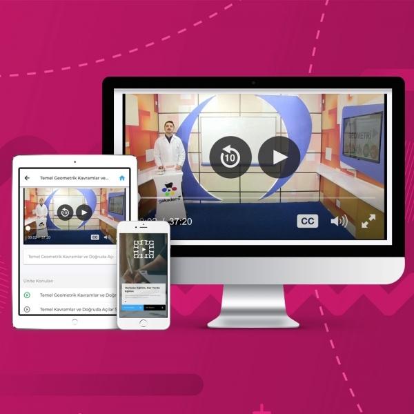 SMMM Staja Başlama Temel Hukuk Online Eğitim Seti