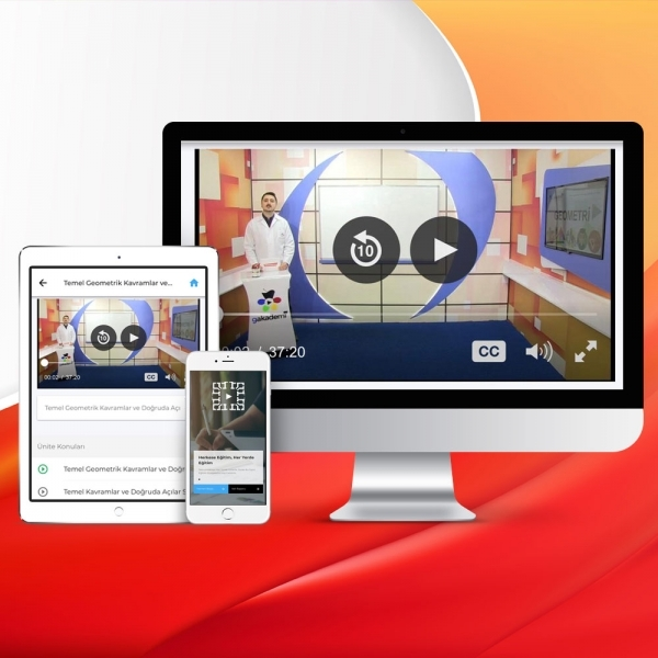 SMMM Staja Başlama Ticaret Hukuku Online Eğitim Seti