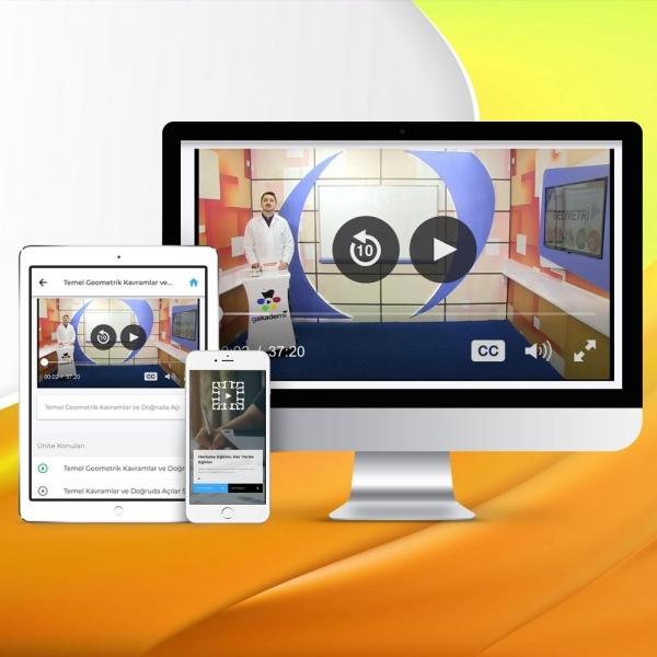 SMMM Staja Başlama Vergi Hukuku Online Eğitim Seti