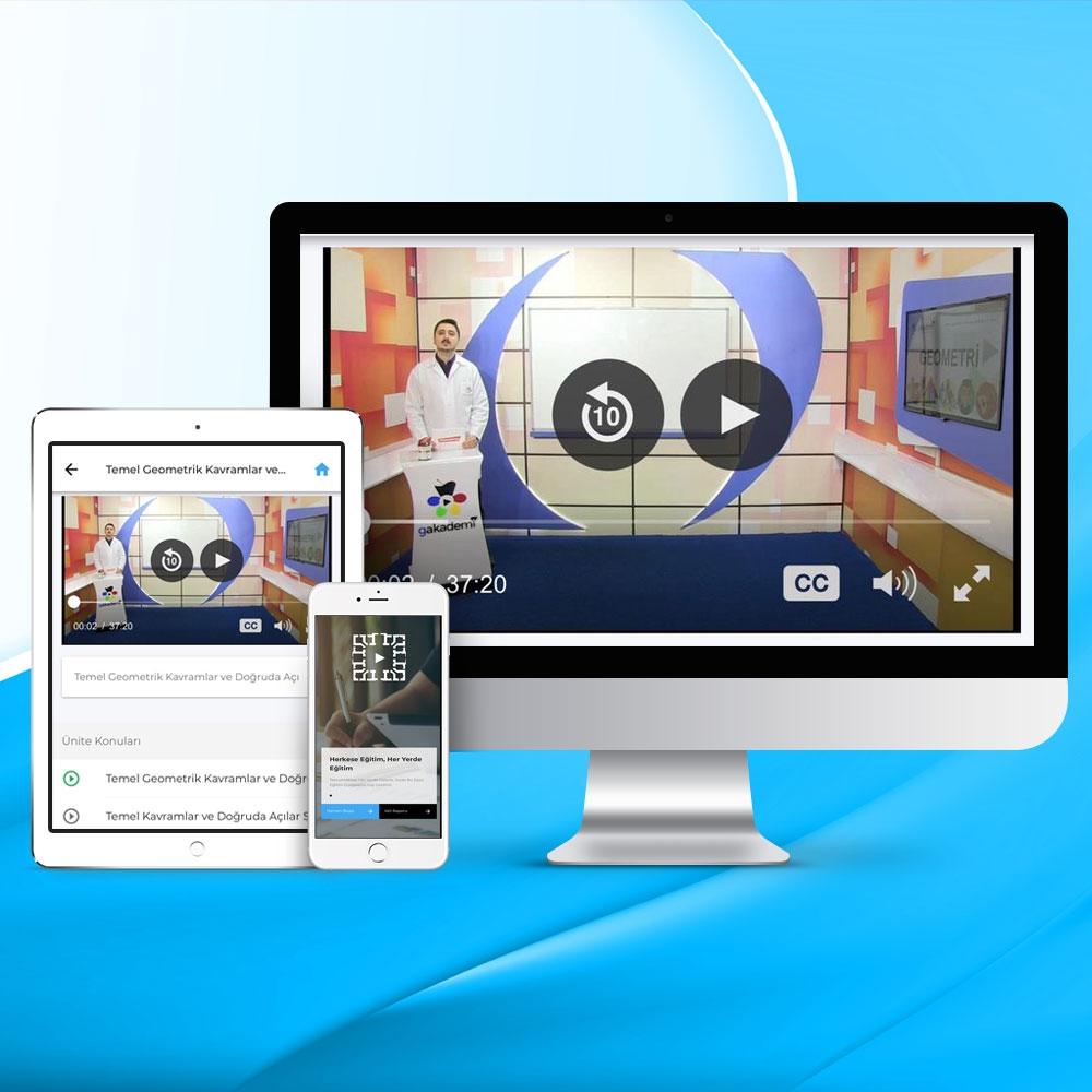 SMMM Yeterlilik Denetim Online Görüntülü Eğitim Seti