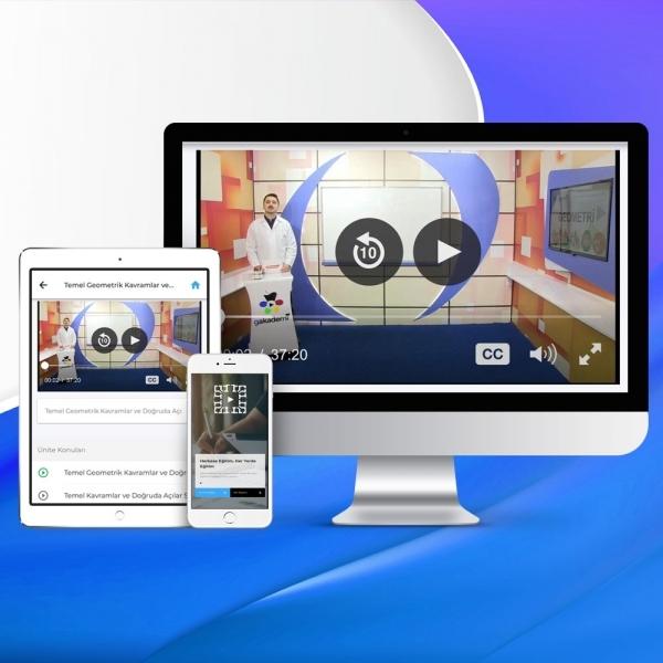 TYT Felsefe Online Görüntülü Eğitim Seti